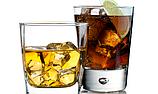 Бокалы для виски, коньяка, бренди