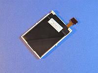 Дисплей (LCD) Nokia 3120c, 3600s, 5310, 6500c, 7310sn, 7610sn, E51, E90 внешний