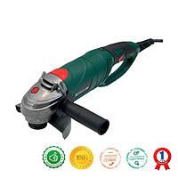 Угловая шлифмашина Craft-tec PXAG-007E 125-1500