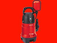 Einhell Home GH-DP 7835 дренажный насос для грязной воды