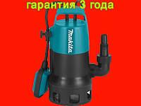 Makita PF0410 погружной насос для грязной воды