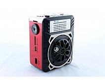 Радиоприемник Golon RX-9133 SD/USB с фонариком