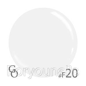 Гель-лак GO Fluo 20