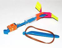 Вертолетик (без подсветки) - отличное развлечение для детей и взрослых