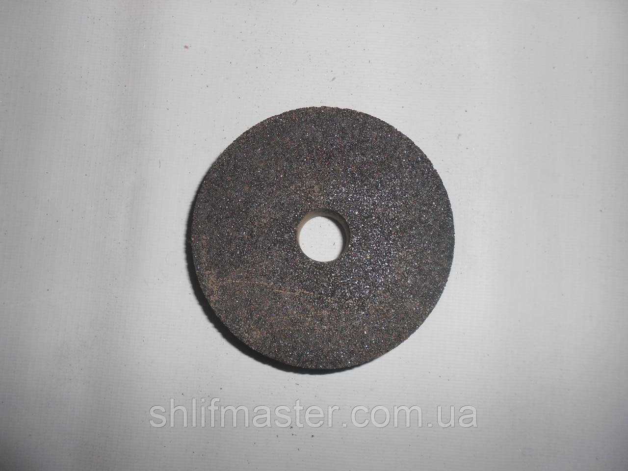 Круг шлифовальный бакелитовый 14А ПП 80х20х20 16 СТ