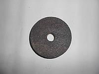Круг шлифовальный бакелитовый  14А ПП 80х20х20  СТ не армированный