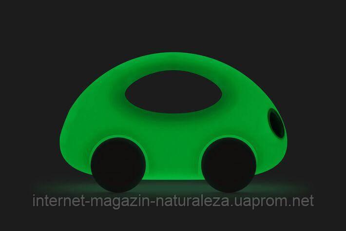 Игрушка Первый автомобиль ТМ Kid O (светится в темноте)