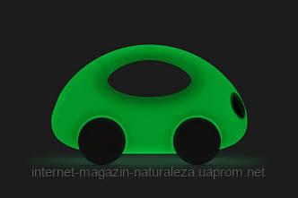 Игрушка Первый автомобиль ТМ Kid O (светится в темноте), фото 2