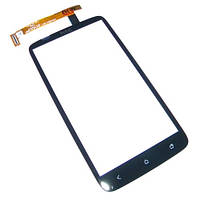 Тачскрин (сенсор, экран) HTC One X S720e / One XL X325  черный