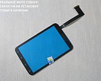 Тачскрин (сенсор, экран) HTC Wildfire S A510e PG76100 G13 (rev 3) черный