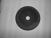 Круг шлифовальный бакелитовый  14А ПП 125х20х32 F 22 СТ армированный