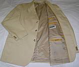 Пиджак котоновый Angelo Litrico (р.50-52), фото 2