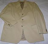Пиджак котоновый Angelo Litrico (р.50-52), фото 4