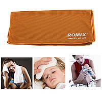 Холодное полотенце  ROMIX RH24-0.9OR оранжевый