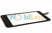 Тачскрин (сенсор, экран) Nokia 625 Lumia черный