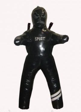 Манекен підвісний для боротьби з ногами (ПВХ) 650 гр / м2 зростання 110, 10-12 кг