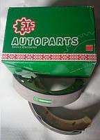Колодки тормозные ВАЗ 2108 задние (пр-во STS AUTO)