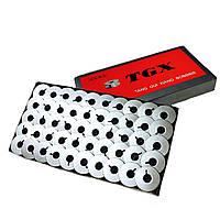 Шпульки металлические TGX для промышленных швейных машин