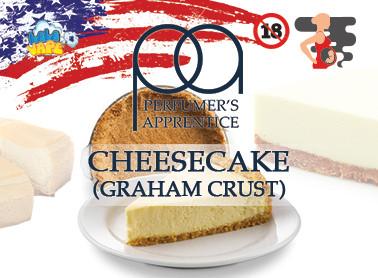 Cheesecake (Graham Crust) ароматизатор TPA (Чизкейк крекер)