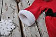 Новогоднее велюровое платье, 62-86, фото 2