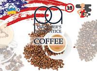 Coffee ароматизатор TPA (Кава)