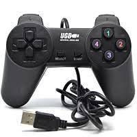 Джойстик проводной USB 208 с вибрацией, компьютерный джойстик, джойстик usb, игровой джойстик