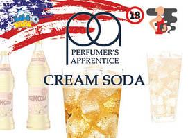 Cream Soda ароматизатор TPA (Крем-сода)