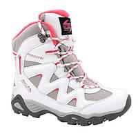 Зимние термо ботинки B&G termo р. 35-39 модель 185-60