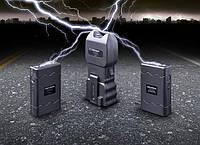 Электрошокеры и средства самозащиты
