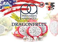 Dragonfruit ароматизатор TPA (Питайя) 30мл