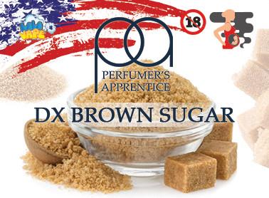 Dx Brown Sugar ароматизатор TPA (Коричневый сахар)