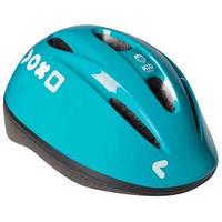 Шлем Btwin Helmet Turquoise
