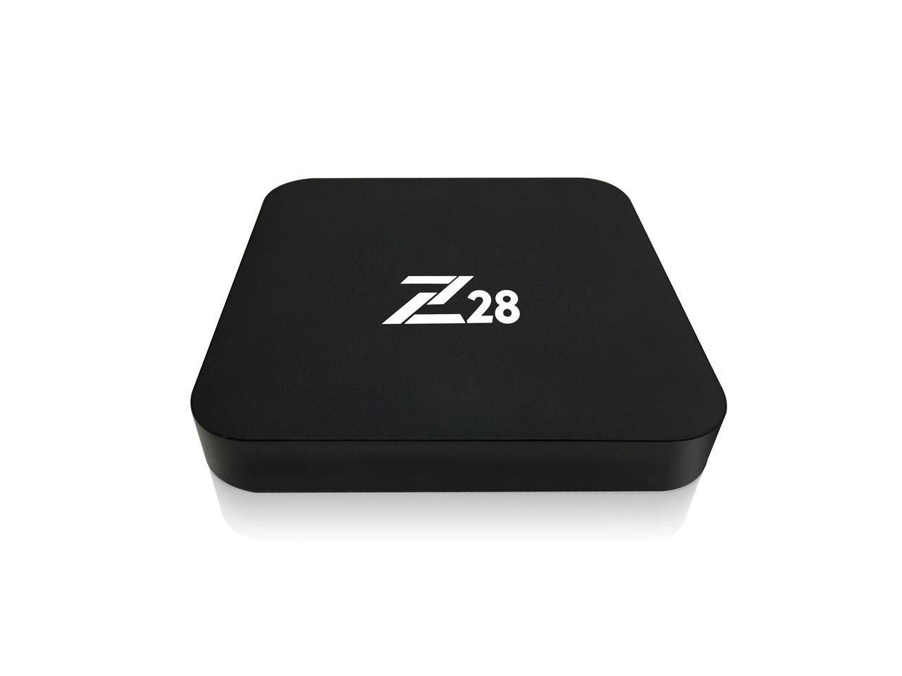 Смарт ТВ приставка Z28 2G + 16G