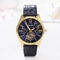 Мужские часы Kanima черные