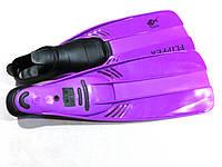 Ласты с закрытой пяткой Flipper Размер 34-35