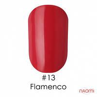 Гель-лак Naomi 013 Flamenco, 6 мл
