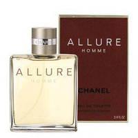 Chanel Allure Homme, 100мл, для мужчин