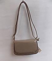 Купить оптом клатч женский лаковый серый AL 690