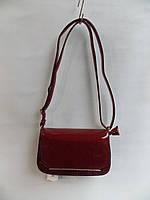 Клатч сумка женская купить оптом со склада в Одессе AL 690 красный