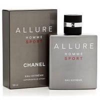 Chanel Allure Homme Sport Eau Extreme, 100мл, для мужчин