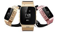 Часы Smart GPS Watch EW100 - D99 с GPS трекером и телефоном