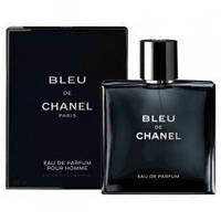 Chanel Bleu De Chanel Eau De Parfum, 100мл, для мужчин