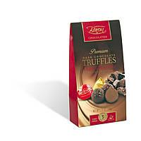 Конфеты трюфель в черном шоколаде Truffles Baron 148г