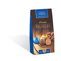 Конфеты трюфель в молочном шоколаде Truffles Baron 148г