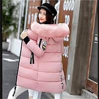 Женская куртка зима Disney, фото 1