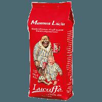 Кофе Lucaffe Mamma Lucia в зернах 1000 г