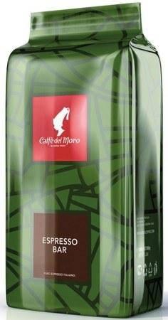Кофе Julius Meinl Caffe Del Moro Espresso Bar в зернах 1000 г