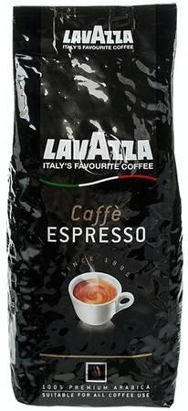 Кофе Lavazza Espresso в зернах 250 г