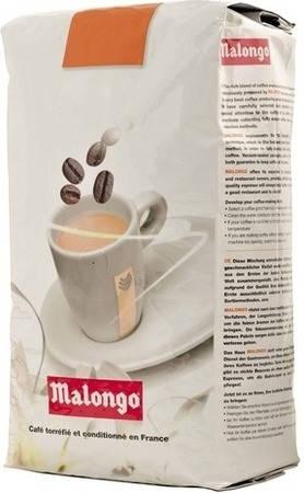 Кофе Malongo PAPOUASIE в зернах 1000 г