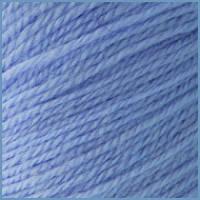 Пряжа Valencia Simba 50г/175м 044 темно-блакитний